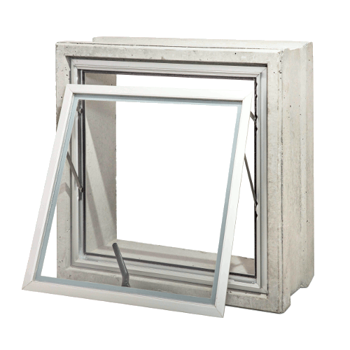 Wintec 174 Innovation Winblok 174 The Total Window System